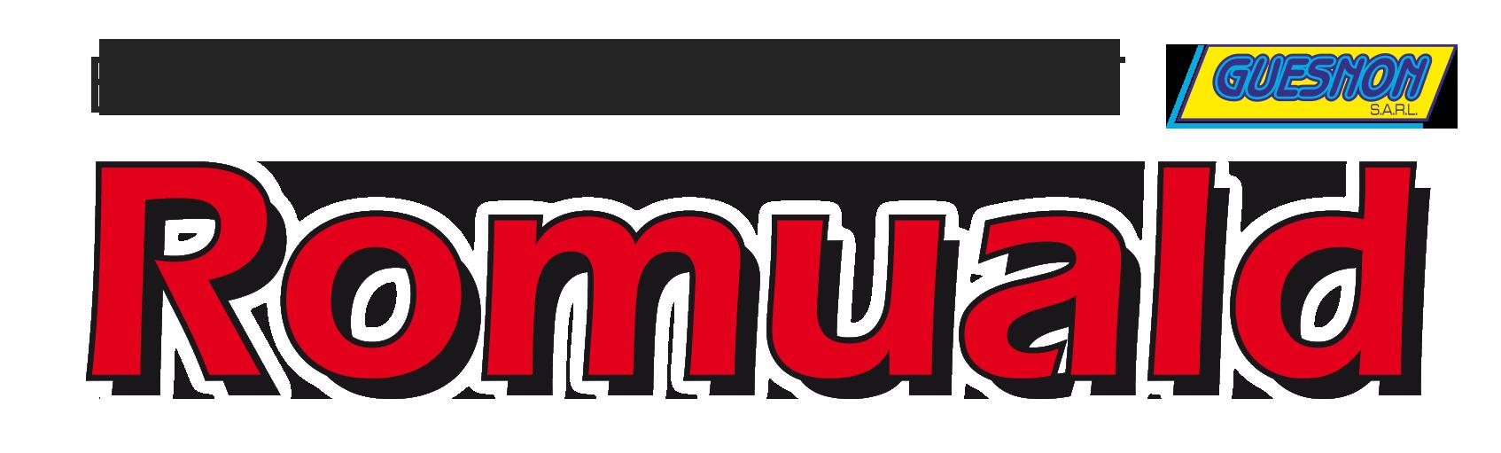 EURL ROMUALD